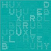 Huxley: Blurred [Digipak] *