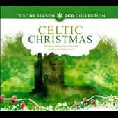 Various Artists: 'Tis the Season: Celtic Christmas [Digipak]