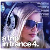 Various Artists: A Trip in Trance, Vol. 4