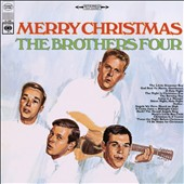 The Brothers Four: Merry Christmas