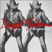 Dwight Yoakam: Second Hand Heart [Digipak]