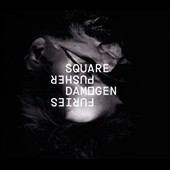 Squarepusher: Damogen Furies [Digipak] *