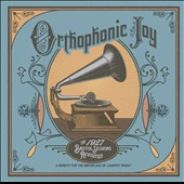 Various Artists: Orthophonic Joy