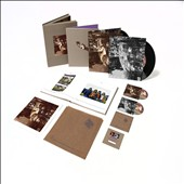 Led Zeppelin: In Through the Out Door [Deluxe Edition] [LP/DVD]
