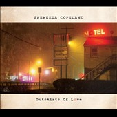 Shemekia Copeland: Outskirts of Love [9/11] *