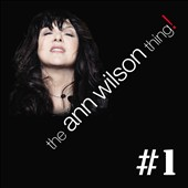 Ann Wilson: The  Ann Wilson Thing! - #1 [EP] [Slipcase]