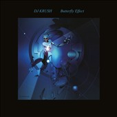 DJ Krush: Butterfly Effect [Digipak] *