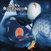 Dark Millennium (German Death Metal): Diana Read Peace