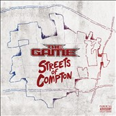 The Game (Rap): Streets of Compton [PA]