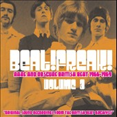 Various Artists: Beatfreak!, Vol. 3: Rare and Obscure British Beat