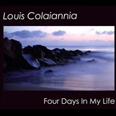 Louis Colaiannia: Four Days in My Life [Slipcase]
