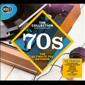 Various Artists: 70s: The Collection