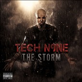 Tech N9ne: Storm [Deluxe Version] [PA] *