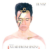 El Vez: Son of a Lad From Spain: The CD