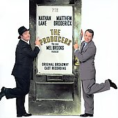 Matthew Broderick/Nathan Lane: The Producers [Original Broadway Cast Recording]