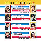 Various Artists: Gold Collection Artists, Vol. 2