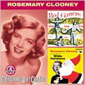 Rosemary Clooney: Red Garters/Irving Berlin's White Christmas
