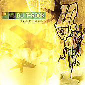 DJ T-Rock: Sikinthehed *