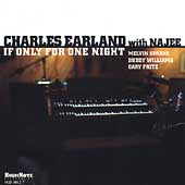 Charles Earland: If Only for One Night