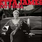 Etta James: Let's Roll