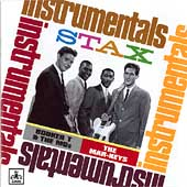 Booker T. & the MG's: Stax Instrumentals