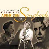 Various Artists: The Best of the Definitive American Songbook, Vol. 2: I-Z