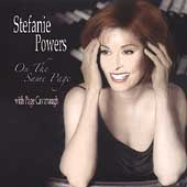 Stefanie Powers: On the Same Page *