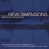 New Dimensions / Freiburg Trumpet Ensemble