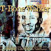T-Bone Walker: Midnight Blues [Digipak]