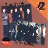 The Hollies: Take Two (Collectables)