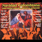 Various Artists: Navidad Colombiana [Slipcase]