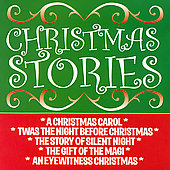 Various Artists: Christmas Stories
