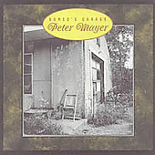 Peter Mayer: Romeo's Garage