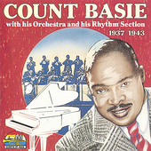 Count Basie: 1937-1943