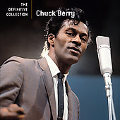 Chuck Berry: The Definitive Collection [Remaster]