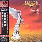 Angra: Angels Cry