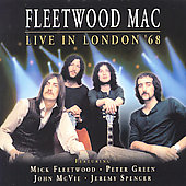 Fleetwood Mac: Live in London 68