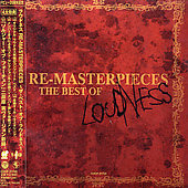 Loudness: Re-Masterpieces: The Best of Loudness