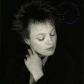 Laurie Anderson (Performance Artist): Strange Angels