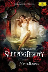 Matthew Bourne Company / Sleeping Beauty - A Gothic Romance (Music By Tchaikovsky) [DVD]