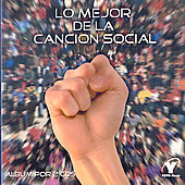 Various Artists: Mejor de la Cancion Social [Yoyo Music] [Box]
