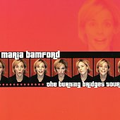 Maria Bamford: The Burning Bridges Tour