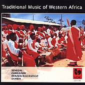 Senegal: Traditional Music of Western Africa