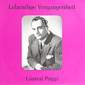 Lebendige Vergangenheit - Gianni Poggi