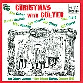Ken Colyer: Christmas with Colyer