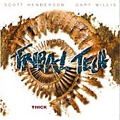 Tribal Tech (Jazz): Thick