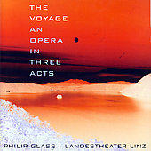 Glass: The Voyage