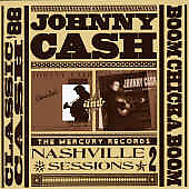 Johnny Cash: Boom Chicka Boom/Classic Cash