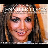 Jennifer Lopez: Maximum Jennifer Lopez