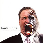 Brutal Truth: Sounds of the Animal Kingdom/Kill Trend Suicide